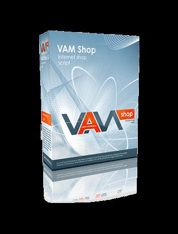 Обновление VamShop 2.57